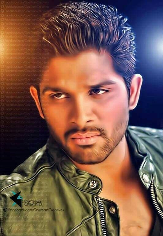 Allu Arjun Hairstyle Name In Julayi The Newest Hairstyles