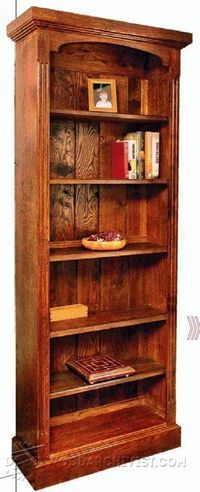 tall bookcase plans furniture plans and projects woodwork woodworking woodworking plans woodworking projects