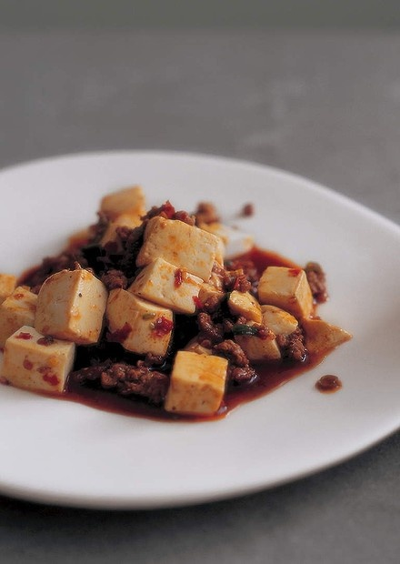 How to cook with Asian condiments - Chinese rice wine (shaoxing / shao hsing). Neil Perry's ma po tofu.