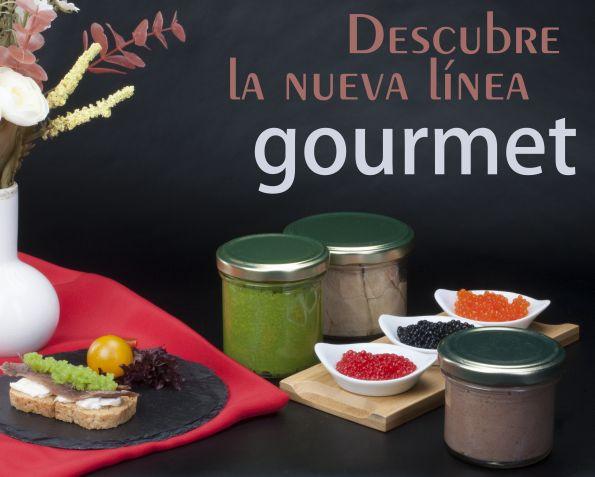 Viste de gala tus productos. En juvasa.com te mostramos la gama completa de #tarros.