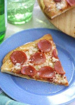 Smart Deli Pepperoni : Vegetarian Deli Meats : Lightlife