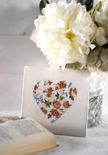 Handmade Patchwork Tiles