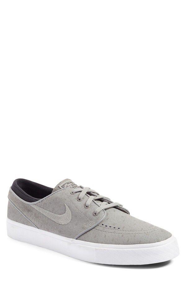 Nike Nike 'Zoom Stefan Janoski L SB' Skate Shoe (Men) available at #Nordstrom