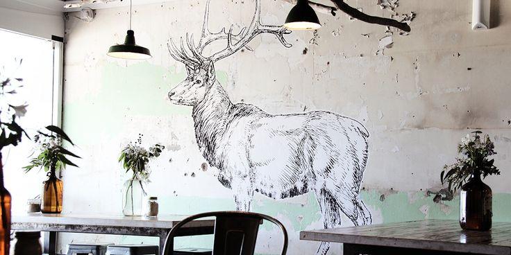 Elk Expresso | Everyday 6:30am to 4pm | Broadbeach