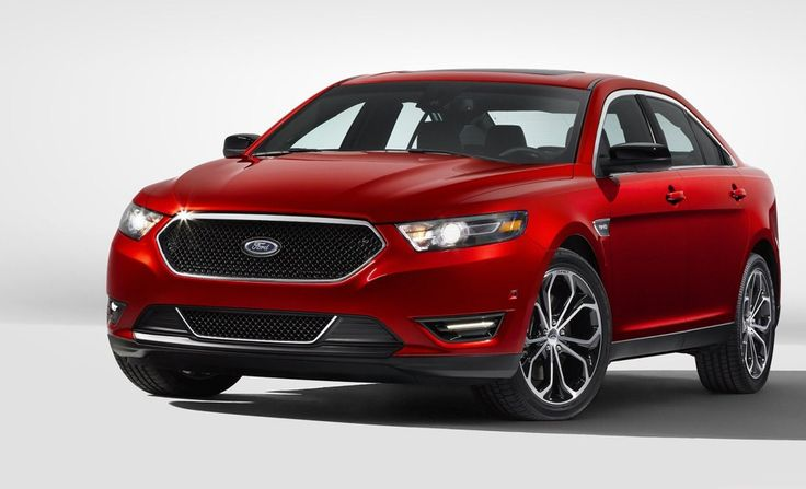 2019 Ford Taurus Review And Price | 2017-2018 Car Reviews