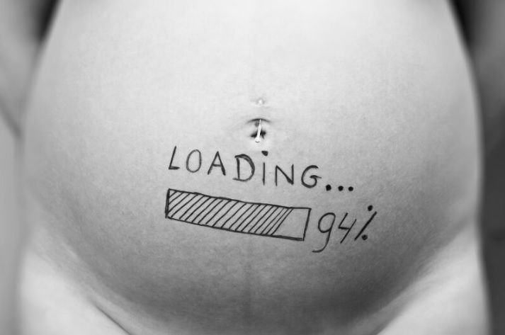 Pregnant, Maternity Photoshoot, Picture, Zwanger, Pregnancy, Boudoir, Baby