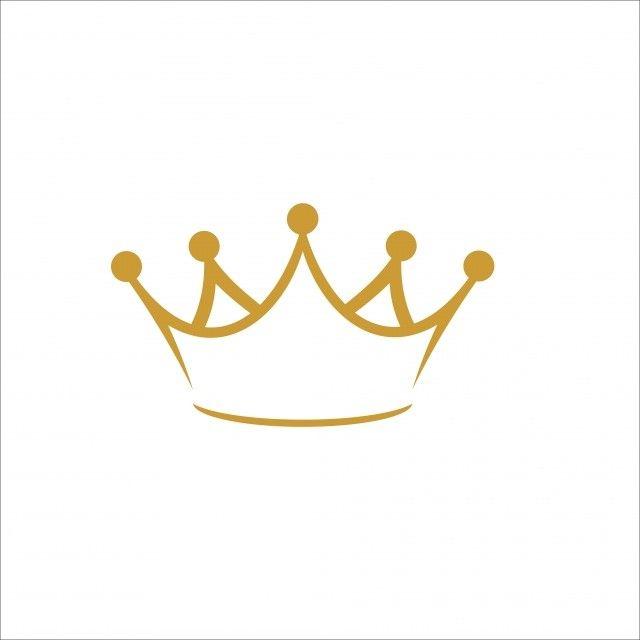 Vetor De Design De Logotipo De Coroa Coroa Clipart Logo Icones Imagem Png E Vetor Para Download Gratuito Crown Tattoo Design Crown Png Crown Logo
