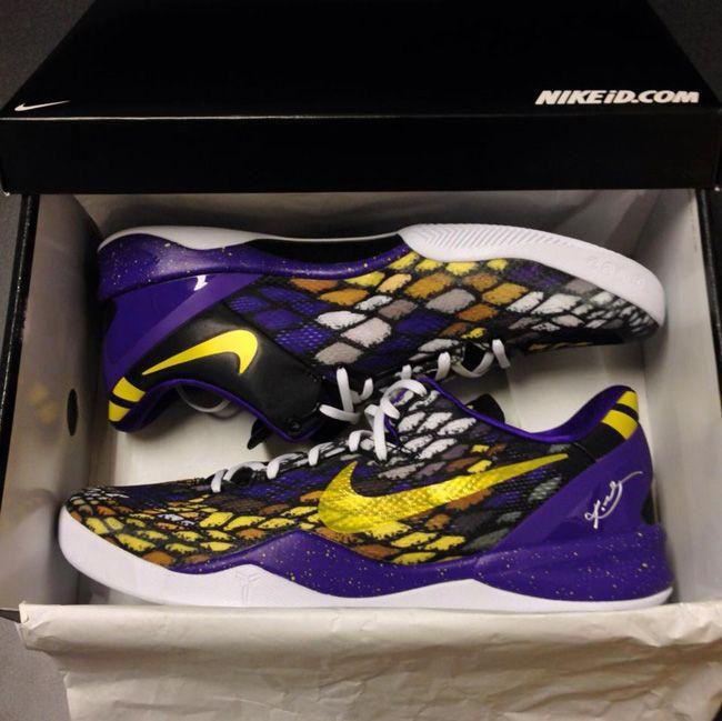 Exactly Fit Nike Kobe 8 Cheap sale System yots Port WinePure-Pla