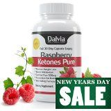 Raspberry Ketones Pure Capsules - 100% Pure Premium Grade - HUGE DISCOUNT - For a Very Limited Time!!! - All Natural Lean Weight Loss Appetite Suppressant - For Fat Burn - Certified Pure for High 500mg Quality- 60 Servings Per Bottle - Full Thirty (30) Day Supply. -  How You Can Shred Fat, Feel Fabulous, Ooze Confidence And Get RESULTS!! with Dalvia Raspberry Ketones Pure   Here's the thing… I know that you're struggling to lose the fat and you feel like it&
