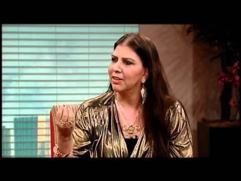 ThetaHealing's Vianna Stibal on The Balancing Act Television Show on Lifetime TV