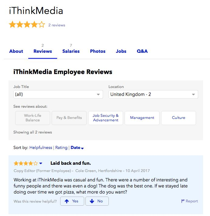 18 best iThinkMedia Press Coverage images on Pinterest - copy editor job description