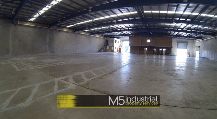Real Estate For Commercial Lease - 10 Pat Devlin Close - Chipping Norton , NSW