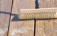 Learn how to prepare a deck for stain or paint. Follow these guidelines for cleaning and sanding decks to prepare for applying stains and paints.