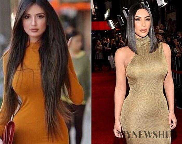 Hebat Sangat Ke Punggung Kim K Sampai Jadikan Idol?   APA la hebat sangat punggung Kim Kardashian ni sampai ada yang sanggup berhabisan semata-mata kerana mahu memiliki punggung seumpama itu?  Hebat Sangat Ke Punggung Kim K Sampai Jadikan Idol?  Itu yang berlaku kepada Jennifer Pamplona 24 yang berasal dari Brazil. Dia seorang model dan pernah memperagakan fesyen untuk Versace tapi semua itu tidak cukup baginya.  Jennifer setakat ini telah menghabiskan wang sebanyak RM700000 untuk melakukan…