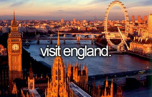 Can't wait till next summer.. #London #Paris