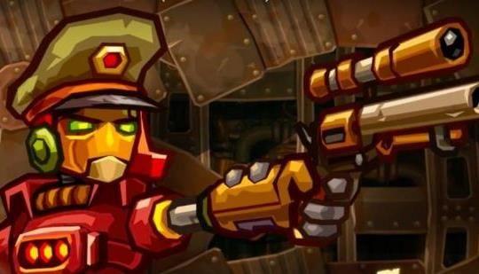 Steamworld Heist Steals iPad and iPhone Sales - Blot Gaming