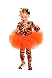 Gymboree costume Tiger Cub (2014)