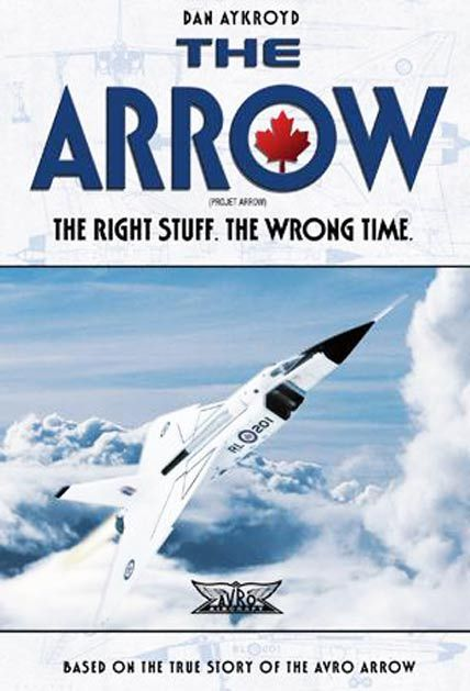 Avro Arrow: The Right Stuff, The Wrong Time!