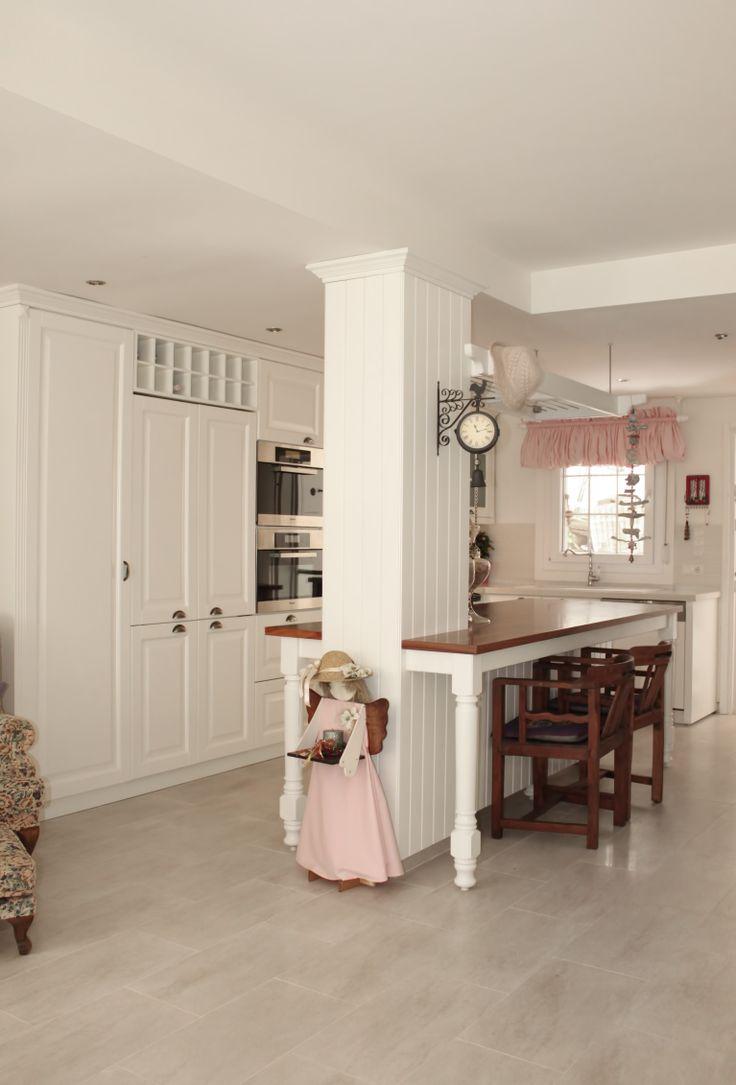 - Traditional kitchen - for design and solutions / - Klasik mutfak - tasarım ve çözümler için http://www.asart.com.tr