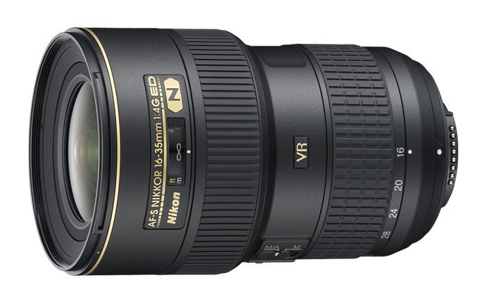 Nikon Af S Nikkor 16 35mm F 4g Ed Vr High Performance Camera Lens 2182 Reflex Numerique Nikon Objectif Appareil Photo Objectif Grand Angle