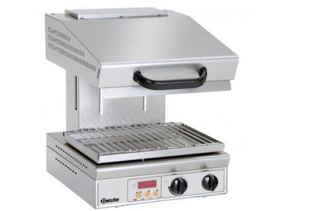 Los siete robots que hay en una cocina profesional y c mo for Maquina que cocina