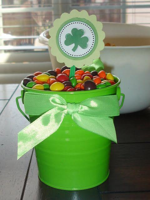 cute way to store skittles