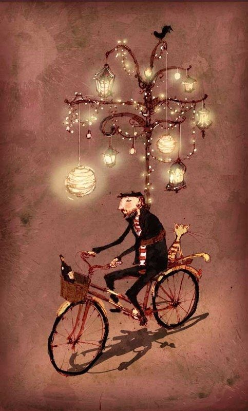 Light Travel