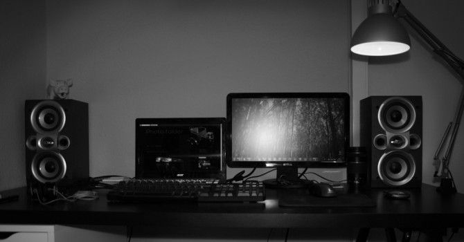 My name is Soma Waltner('92.11.10.), and I'm from Hungary, and this is my setup. I'm not a professional photographer, but I love it. (sorry my bad english)