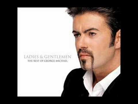 (255) George Michael - The Strangest Thing '97 [The Best Of, 1998] - YouTube