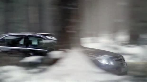Mercedes - Sorry
