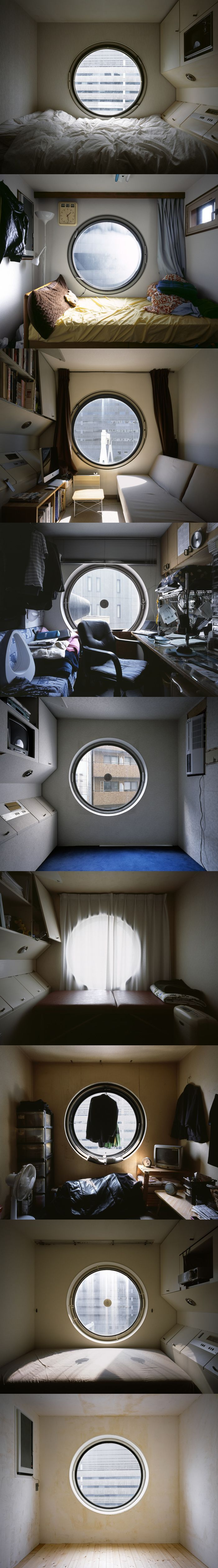 this is capsule hotel in japan...giving me interesting ideas for the comic I'm developing...