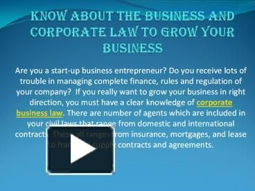 If you really want to grow your business in right direction, you must contact AKG Advisory on: http://akgadvisory.com or can write a mail on: info@akgadvisory.com