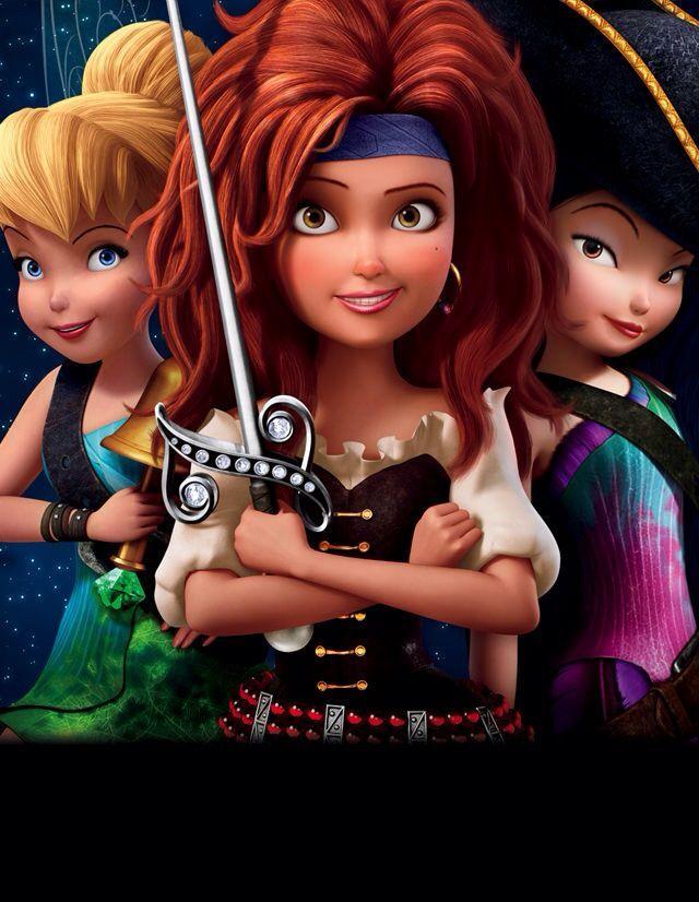 Top 25 Best Pirate Fairy Ideas On Pinterest Pirate