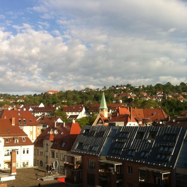 Cute Stuttgart West