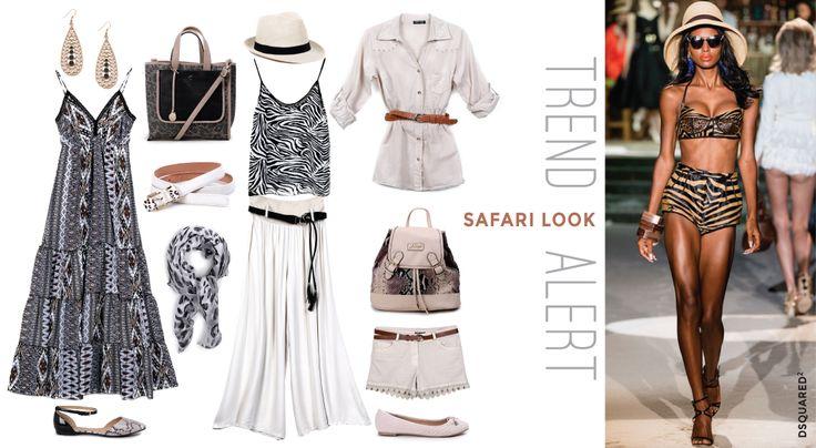 Trend Alert #safarilook #fullahsugah #fulllah_sugah #ss2014 #colection #animalprints  fullahsugah.gr