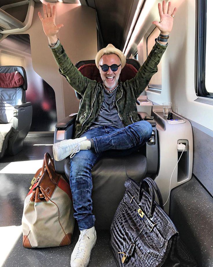 """Mi piace"": 75.4 mila, commenti: 328 - Gianluca Vacchi (@gianlucavacchi) su Instagram: ""finally i'm coming.. #gvlifestyle"""