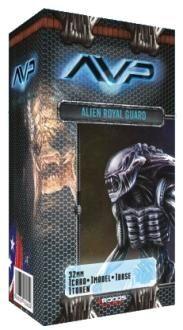 Alien vs Predator - Alien Royal Guard