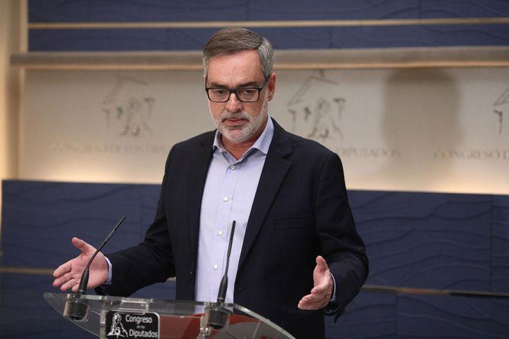 La idea de las comunidades nación incapacita al PSOE para gobernar según Cs