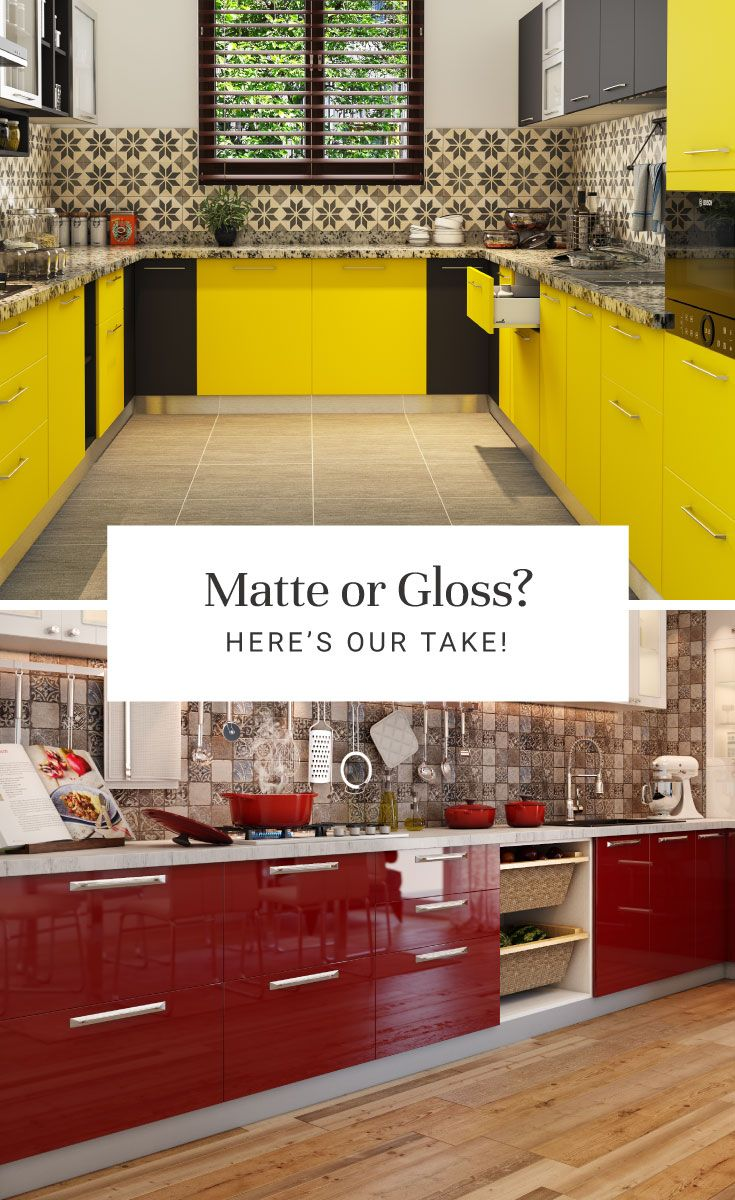 Pick The Right Finish For Your Kitchen Cabinets Home Decor Hacks Kitchen Design Pooja Room Door Design