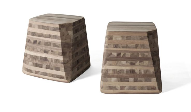 SLIDE - Haute Material (Design: Emilio Nanni)
