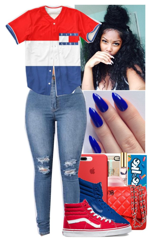 """""""❤️Baby Girl❤️"""" by jasmine1164 ❤ liked on Polyvore featuring Vans"""
