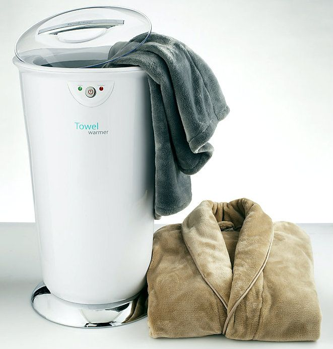 Gift of Warmth | Towel Warmer Finding that perfect gift for grandparents, parents, children, family and friends who are disabled or may not be able to do the things they used to do. Remember the five senses – vision, hearing, taste, smell and touch. Focus on their strengths. Ahhh...the gift of warmth to the touch.