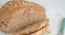 Speltbrood recept