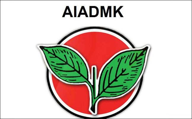 The Election Commission of India on Wednesday blocked the poll symbol of the All India Anna Dravida Munnetra Kazhagam (AIADMK) after claim by rival faction led by former Tamil Nadu Chief Minister O Panneerselvam.