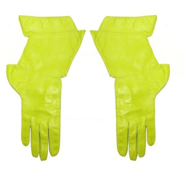 Tiered gloves | Aristide