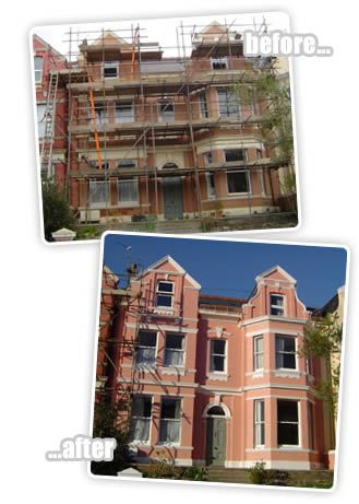 1000 images about before and after painted houses on pinterest a house house and rendered houses for How long for exterior paint to cure