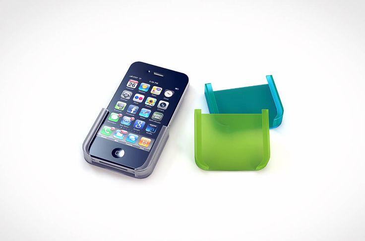 Iphone+holder