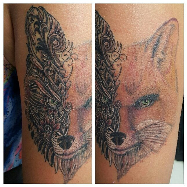 17 Best Images About Nick's Tattoos /Arsnick Art Tattoo On