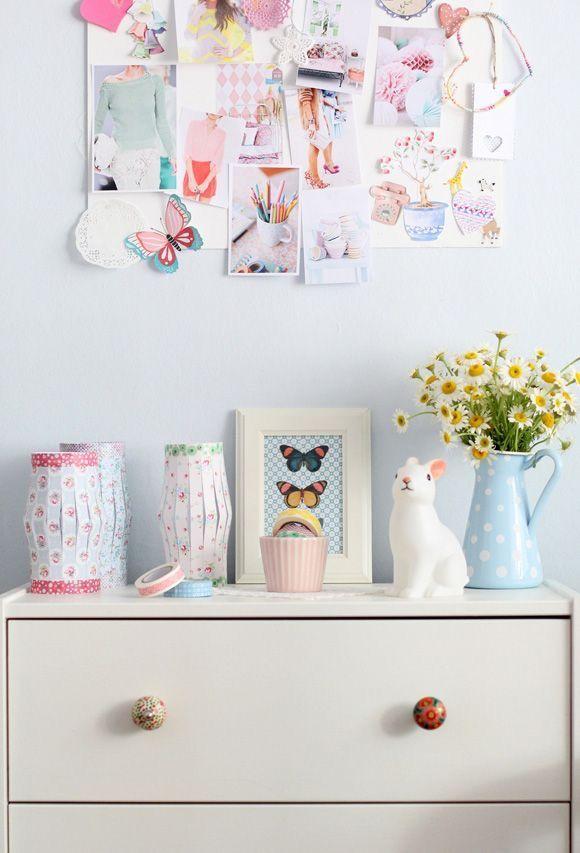 Küçük Mekanlar İçin 10 Dekorasyon Fikri   10 Small Space Decorating Ideas