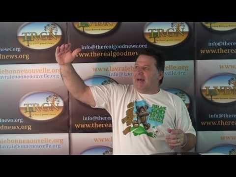 Donner ou ne pas donner ? aprés cet enseignement les choses seront claires  Franck Kvaskoff Ministère LVBN www.lavraiebonnenouvelle.org